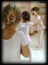 Children dance classes